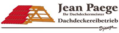 Dachdeckerei Jean Paege Falkensee